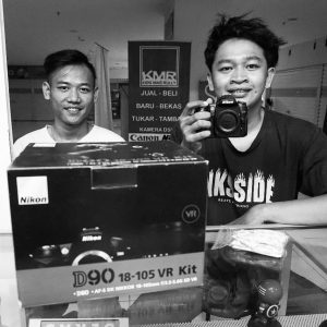 ~ COD ala Mas Rully ~ NIKON D90 BODY ONLY
